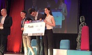 Planable a câștigat Startup Avalanche