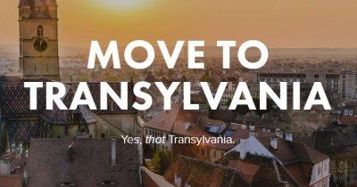 """Românul care-i convinge pe englezi să vină în Transilvania. """"Primesc un mail la șase minute"""""""
