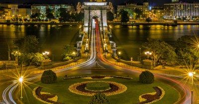 Uber se retrage din Budapesta din cauza lui Viktor Orban