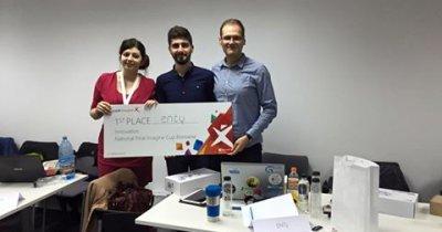 România în finala Imagine Cup organizată de Microsoft. Ce face ENTy?
