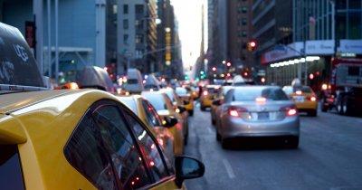 Clever Taxi este cea mai rapidă și mai utilizată aplicație pentru taxiuri din România