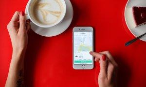 Aplicația Taxify, un Uber pentru taximetriști, se lansează în București