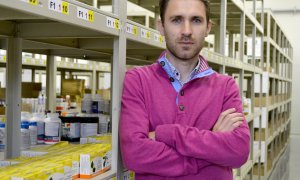 Vegis.ro: cum a trecut Mihai Bucuroiu de la cărți la un business de peste un milion de euro cu produse naturiste