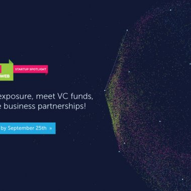 Aplicații deschise pentru Startup Spotlight de la How to Web - deadline 25 septembrie