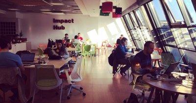 Impact Hub Bucharest lansează programul pentru dezvoltarea afacerilor sociale Made in Social