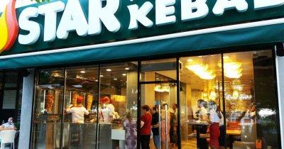Star Kebab - lanțul de fast food din Moldova care s-a extins și la București cu o strategie curajoasă