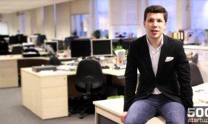 Brainient, fondat de Emi Gal și Andrei Bărăgan, vândut către o firmă americană