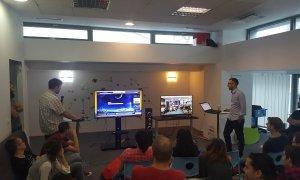 Un browser creat la București are sute de mii de utilizatori. În dialog cu AdaptiveBee, startup-ul franco-român