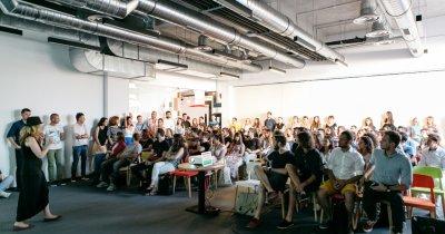 Au început nominalizările pentru cele mai bune startup-uri la Global Startup Awards. Cum poți intra în concurs