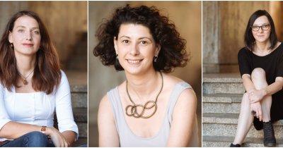 Black Button Books - curajul de a lansa o editură nouă în România