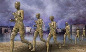 Știrile zilei - 5 octombrie - Roboții cu suflet vor fi printre noi. Cum să-ți faci cercetarea pentru startup