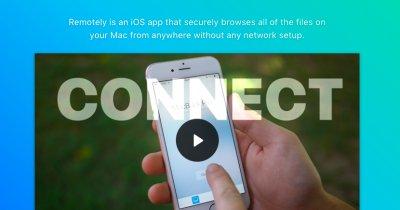 #Utile - cum să-ți accesezi fișierele din laptop direct de pe telefonul mobil