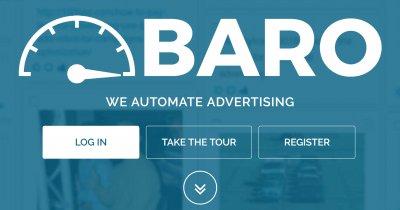 Cum poți fi mai bun pe Facebook cu Baro, startup-ul fondat de doi moldoveni