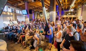 200 de startup-uri tech nominalizate la finala națională a competiției Global Startup Awards