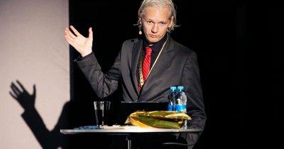 Știrile zilei - 19 octombrie - Ecudadorienii i-au tăiat firul de net lui Assange