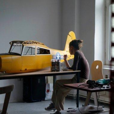 Locul de adunare al creativilor din București - cum a crescut NOD în 18 luni
