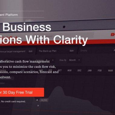 Drumul greu de la servicii la startup - Thinkout, produsul care te ajută să nu ajungi în faliment