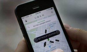 Uber reduce tarifele cu 50% în timpul protestului transportatorilor de pe 2 noiembrie. Protestul se amână