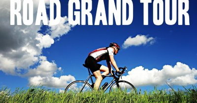 Road Grand Tour – nebunia ciclismului de șosea în România