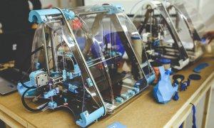 Un startup românesc de 3D Printing a fost cumpărat de cea mai importană platformă din domeniu