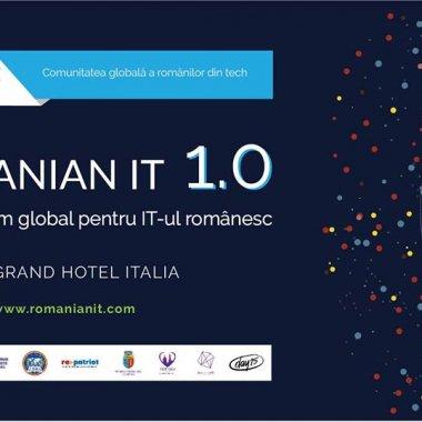 Comunitatea globală a românilor din tehnologie se întâlnește la Cluj-Napoca