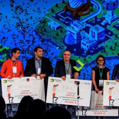 Câștigătorii Startarium Pitch Day: proiectul primei rulote românești - Tracia Caravan