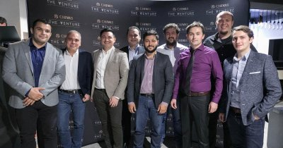 Cinci startup-uri românești cu impact social, finaliste la Chivas The Venture