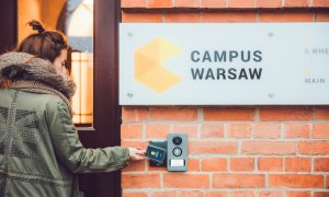 """Rafal Plutecki, Google Campus Warsaw: """"România trebuie să continue să crească"""""""