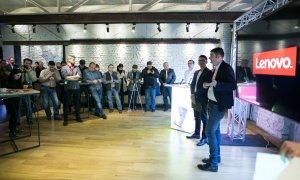 S-a lansat Moto Z în România, cel mai subțire smartphone premium din lume