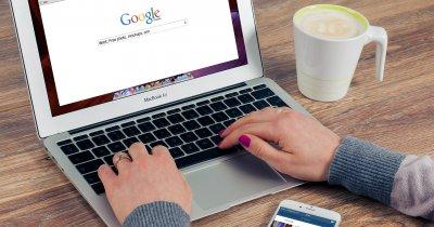 Căutările favorite ale românilor pe Google în 2016