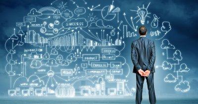"""Mircea Turdean, Farmec: """"Un antreprenor bun este cel care supraviețuiește, se reinventează zilnic"""""""