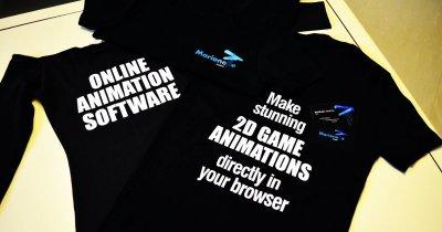 Jucători într-o industrie de miliarde de dolari: ieșenii care creează un tool online ca să construiești jocuri rapid