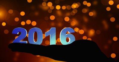 Știrile zilei – 23 decembrie – recapitulare și așteptări: despre ce ne-a învățat 2016 și planurile anului viitor