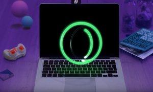 Opera Neon - browserul pentru generația Snapchat