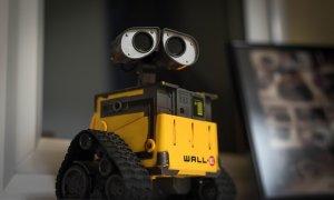 Roboții vor înlocui oamenii mai rapid decât credem [Știrile zilei - 17 ianuarie]