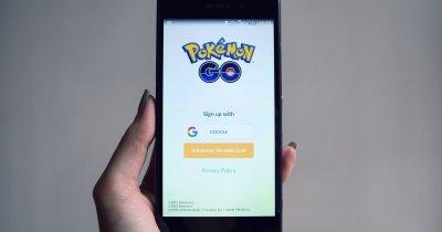 Veniturile Pokemon Go în 2016. Câți bani a generat aplicația anului
