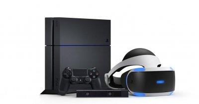 PlayStation VR se lansează în România. Poți să îl testezi pe 21 și 22 ianuarie