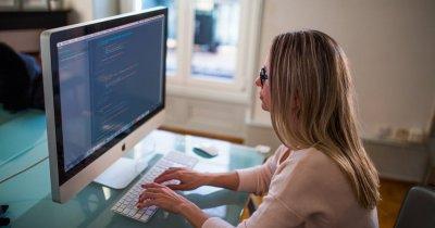 Cele mai bune femei programator din lume. Pe ce loc este România