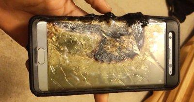Samsung recunoaște că s-a grăbit livrând telefoanele Note 7. Care a fost cauza exploziei