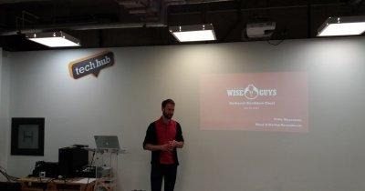 Startup Wise Guys, cel mai mare accelerator B2B din Europa, a ales un startup din România pentru faza finală a concursului său