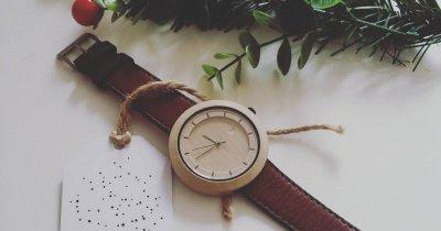 Planuri mari pentru NOAH Watches, startup-ul care face ceasuri din lemn: va ataca piața smartwatch-urilor