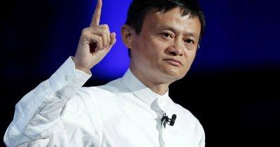 Chinezii de la Ant Financial, divizia financiară a Alibaba, cumpără MoneyGram pentru 880 de milioane de dolari