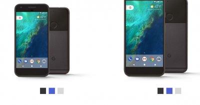 Google Pixel, generația a doua. Dar dacă nu sunteți fani, vă recomandăm trei smartphone-uri similare