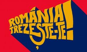 Ei sunt românii care transformă în artă posterul pentru protest