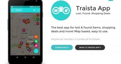 Traista digitală te ajută să găsești obiectele pierdute. Un român din Statele Unite a înființat-o