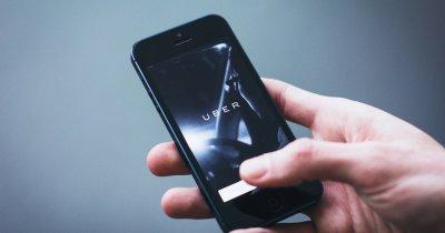 """Ocupă mașina în drum spre muncă - Uber introduce """"Destinații pentru Parteneri"""" și pregătește Uber Pool"""