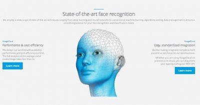 Prima soluție românească de recunoaștere facială. În ce industrii poate fi folosită