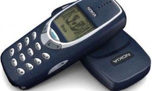 Nokia 3310 reînvie ca Lazăr - va fi prezentat la Mobile World Congress. De ce?