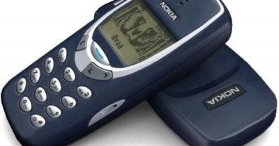 Nokia 3310 reînvie ca Lazăr - va fi prezentat la Mobile World Congress. De ce?