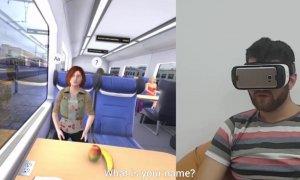 Startup-ul brașovean Mondly lansează prima aplicație pentru limbi străine în realitate virtuală